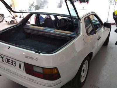 usado Porsche 924 2.0