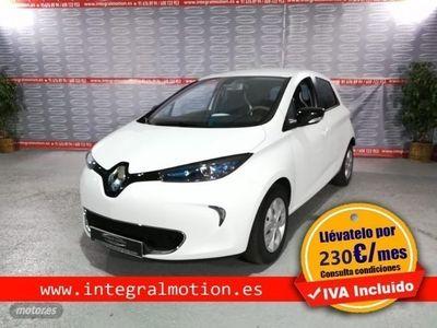 brugt Renault Zoe Life