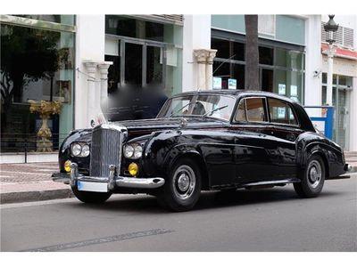 usado Bentley S1 Vehiculo de ExMinistro de Franco