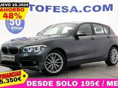 usado BMW 118 118 F20 d 150cv 5p #NAVI,PARKTRONIC