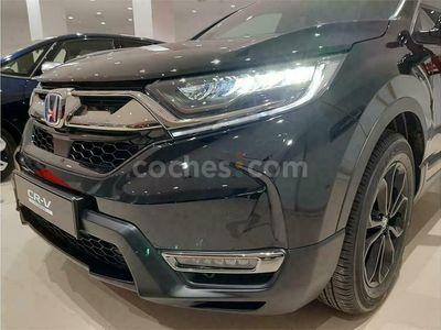 usado Honda CR-V Cr-V2.0 I-mmd Sport Line 4x2 184 cv en Valencia