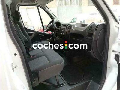 usado Opel Movano Fg. 2.3cdti 125 L1h2 3300 E5+ 125 cv en Malaga