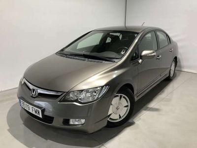usado Honda Civic 1.3 i-DSi IMA Hybrid