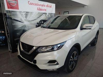 usado Nissan Qashqai DIGT 117 kW 160 CV E6D NCONNECTA