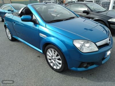 usado Opel Tigra Sport 1.8