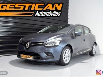 usado Renault Clio Limited Energy TCe 66kW 90CV 18