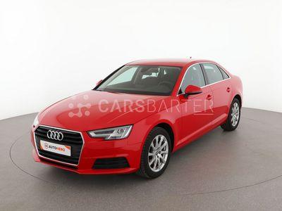 usado Audi A4 2.0 TDI 4p