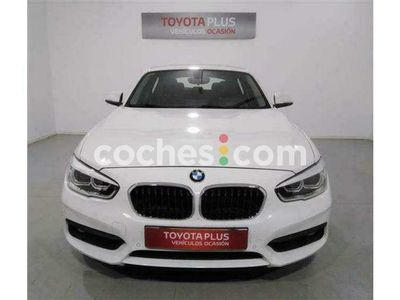 usado BMW 120 Serie 1 i 184 cv en Madrid