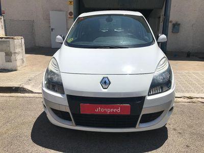 brugt Renault Scénic Dynamique dCi 110