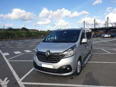 usado Renault Trafic Passenger 1.6dCi TT En.Edition 145