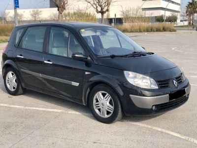 usado Renault Grand Scénic Scénic 1.9dCi Luxe Dynamique