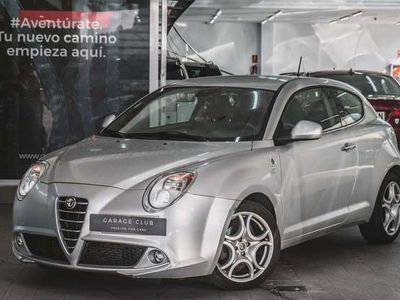 usado Alfa Romeo MiTo 1.4TB Multi-Air S&S Distinctive TCT 135