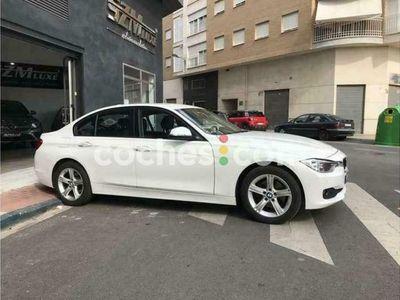 usado BMW 320 dA Essential Edition