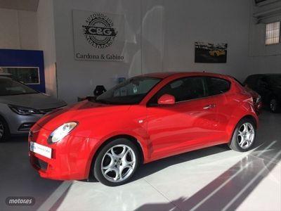 usado Alfa Romeo MiTo 1.4 TB 135CV SS MultiAir Distinctive