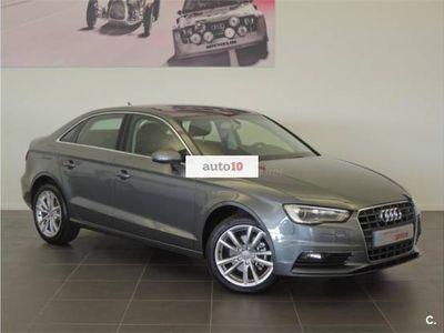 "usado Audi A3 Sedán 1.6TDI CD Advanced S-Tronic ""Garantia """