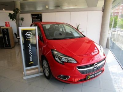 gebraucht Opel Corsa 1.4 TURBO START/STOP EXCELLENCE