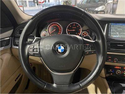 usado BMW 520 520 d 4p
