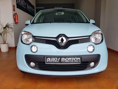 usado Renault Twingo TCe En. Marie Claire 90