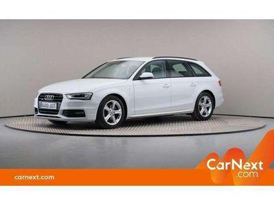 usado Audi A4 Avant 2.0TDI CD S line ed. Q. S-T 190