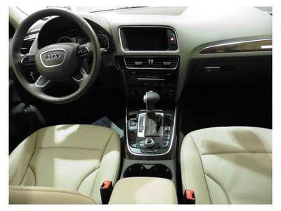 usado Audi Q5 2.0 TDI clean 190CV quatt S tro Advanced