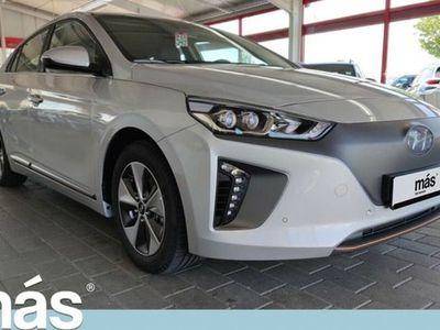 usado Hyundai Ioniq Berlina Automático de 5 Puertas