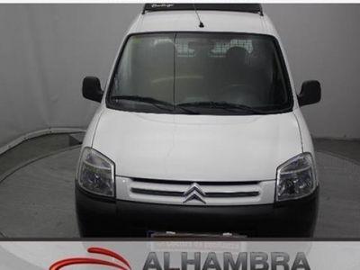 usado Citroën Berlingo en venta, 128633 Km.