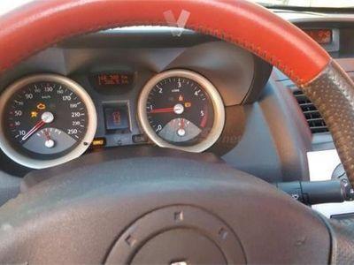 usado Renault Mégane Cabriolet Coupe Luxe Privilege 1.9dci 2p. -05