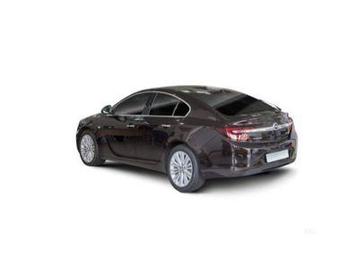 usado Opel Insignia 1.6CDTI S COMO NUEVO FINANCIACION 100%