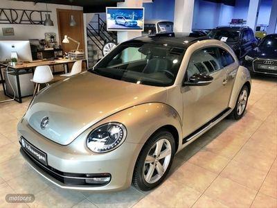 usado VW Beetle 1.4 TSI 160cv Sport