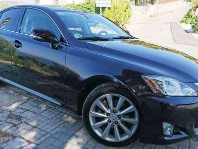 usado Lexus IS220d Premium Cambio 2.9