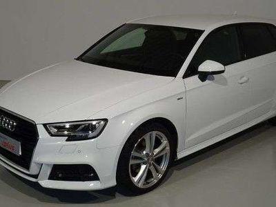usado Audi A3 Sportback 35 TFSI S line 110 kW (150 CV)