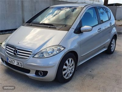 second-hand Mercedes A180 Clase ACDI ELEGANCE