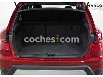 usado Seat Arona 1.5 Ecotsi S&s Fr 150 150 cv en Alicante