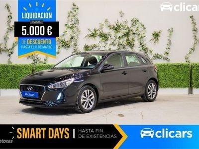 usado Hyundai i30 1.0 TGDI Klass LE