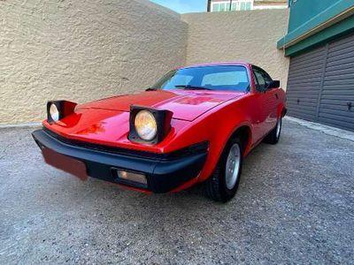 usado Triumph TR7