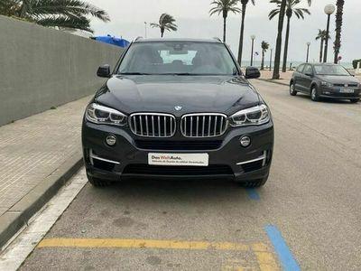usado BMW X5 xDrive 40e
