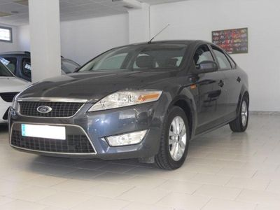 brugt Ford Mondeo 1.8tdci Trend X