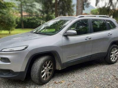 usado Jeep Cherokee 2.0D Longitude Business 4x2 103kW