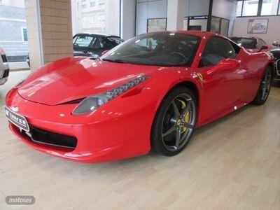 usado Ferrari 458 Italia Italia