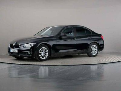 usado BMW 320 3 Serie dA EfficientDynamics