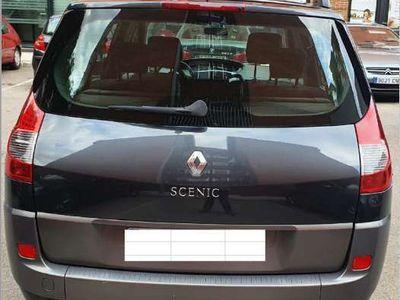 usado Renault Grand Scénic Scénic 1.9DCI Dynamique 7pl.