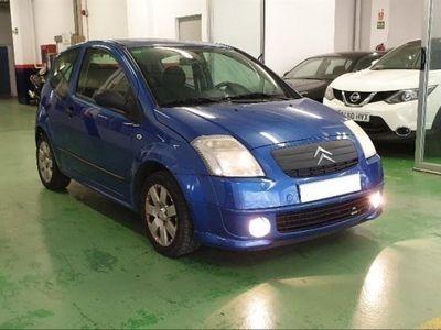 usado Citroën C2 1.4 HDI SX