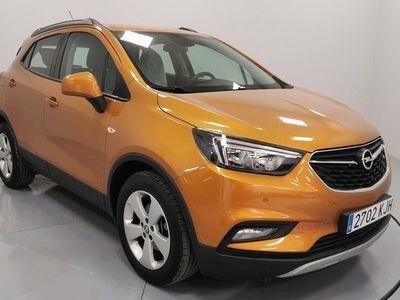 usado Opel Mokka X 1.6CDTi S&S Selective 4x2