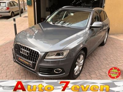 usado Audi Q5 3.0 TDI clean diesel 258CV quattro S tro