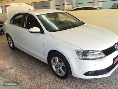 usado VW Jetta 1.6tdi Bmt Advance Dsg