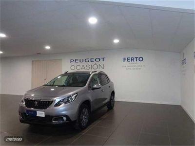 gebraucht Peugeot 2008 -