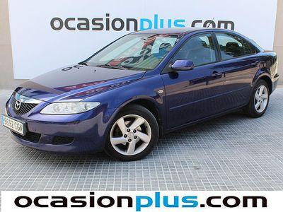 usado Mazda 6 1.8 Active (120CV)