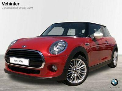 usado Mini Cooper D 3 Puertas85 kW (116 CV)
