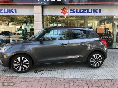 usado Suzuki Swift 1.2 GLX SHVS