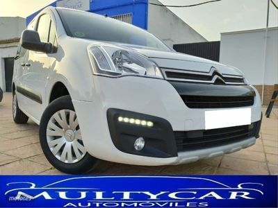 usado Citroën Berlingo Multispace LIVE Edition BlueHDi 100